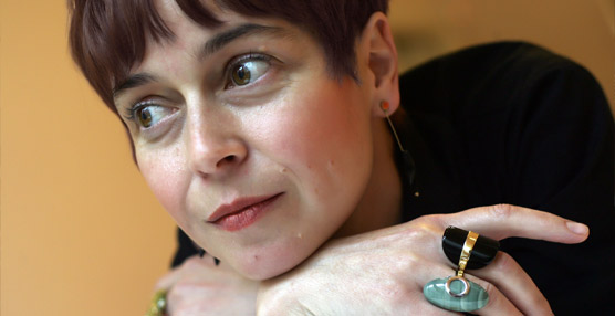 'En la naturaleza existen gemas mucho más interesantes y bellas que las cuatro piedras preciosas tradicionales'
