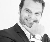 Jose Torrens asumirá la dirección de la filial de la relojera Audemars Piguet para el mercado español y portugués