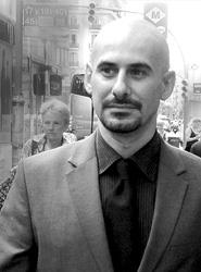 José Luis Fettolini.