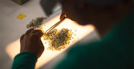 El uso de la palabra diamante sólo podrá aplicarse a los naturales, según una nueva norma internacional