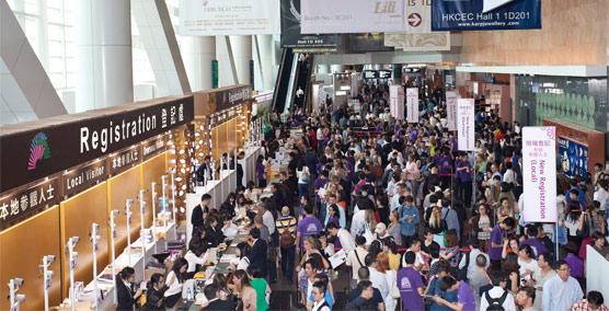 Andalucía organiza la participación de once firmas de joyería de Córdoba en Hong Kong, con fondos europeos