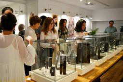 Tressor presenta en Murcia su colección para la Primavera