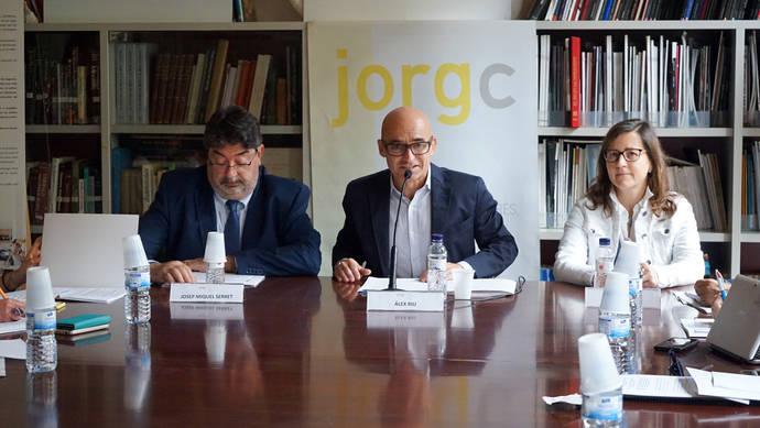 La siniestralidad bajó en Cataluña un 30% en 2016 aunque repunta el primer trimestre de este año