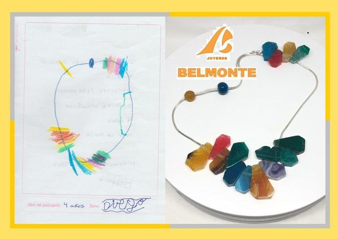 Concurso de diseño infantil del Gremio de Murcia