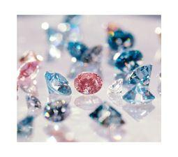 De Beers: Los consumidores no quieren pagar más de 1.000 dólares por quilate de diamante sintético