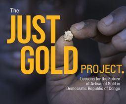 Propuestas para la producción de un oro libre de conflictos