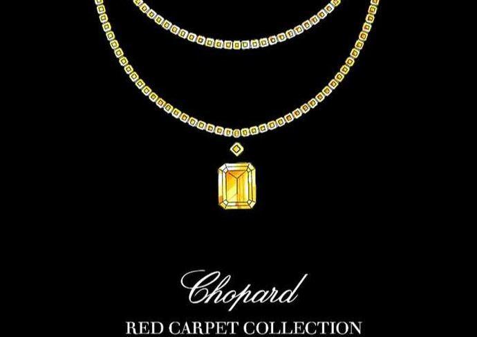 Gran expectación por la colección 'red carpet' de Chopard que lucirán las actrices en Cannes