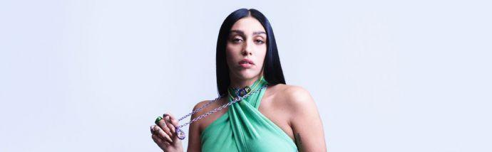 La hija de Madonna, Lourdes León, nueva imagen de Swarovski
