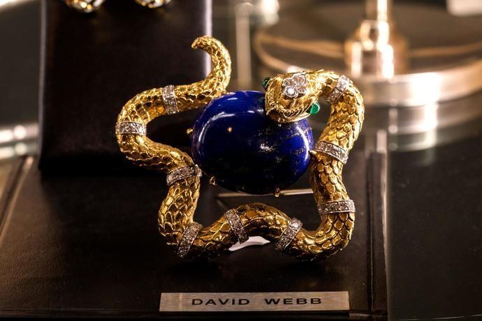 Feriarte, feria de arte y joyas, del 13 al 21 de noviembre: joyas antiguas y exclusivas, en Ifema