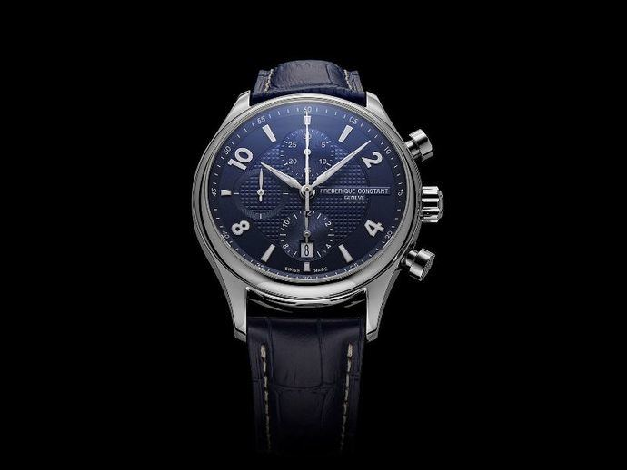 Runabout Chronograph