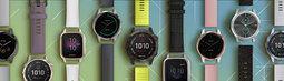 Garmin apuesta por la personalización conYour Watch. Your Way