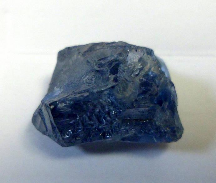 De impresión: Encuentran un diamante azul de 20 quilates