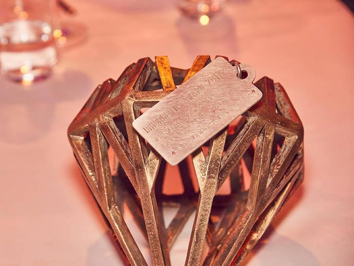 Presentamos a los ganadores de la primera edición de los Premios Inhorgenta