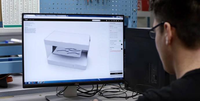 Avances que no cesan en el ámbito de la impresión 3D de metales