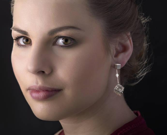 La Federación alemana entrega sus premios anuales de joyería contemporánea