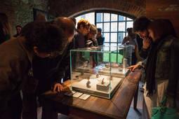 La joyería contemporánea más puntera se expone en Italia
