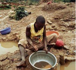 Las ONG acusan a Europa de una ley sobre minerales 'insuficiente y decepcionante'