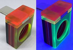 Pedro Sequeros experimenta con las formas, el movimiento y la luz