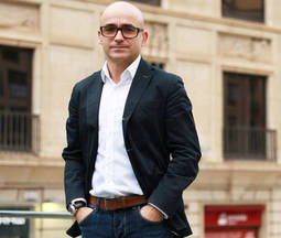 Álex Riu (JORGC): <em>Pese a la crisis aparecen oportunidades de negocio y hay que saberlas detectar</em>