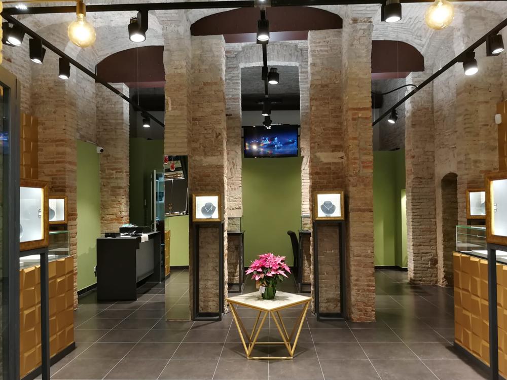 Hoy abre en Barcelona la primera tienda especializada en diamantes creados en laboratorio