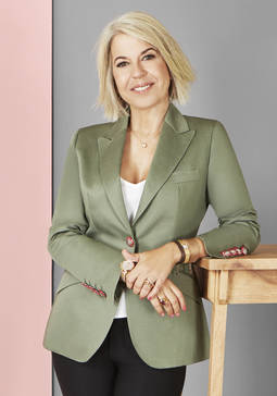 Alba Tous es la presidenta de TOUS.
