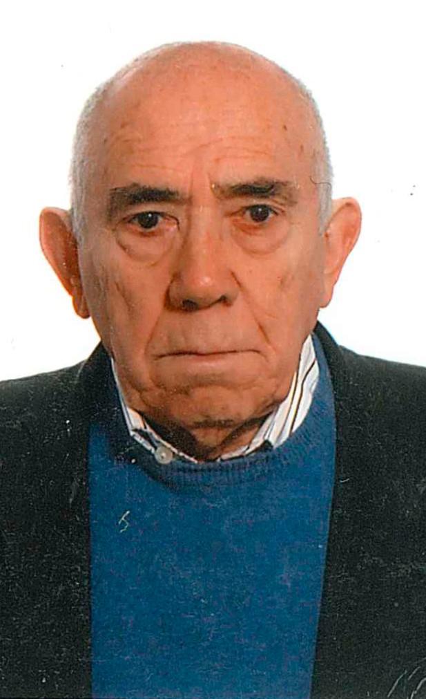 Homenaje a Alejandro Gayubo