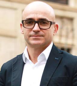 Álex Riu renueva su presidencia al frente del Colegio de Cataluña y Tous entra en la directiva