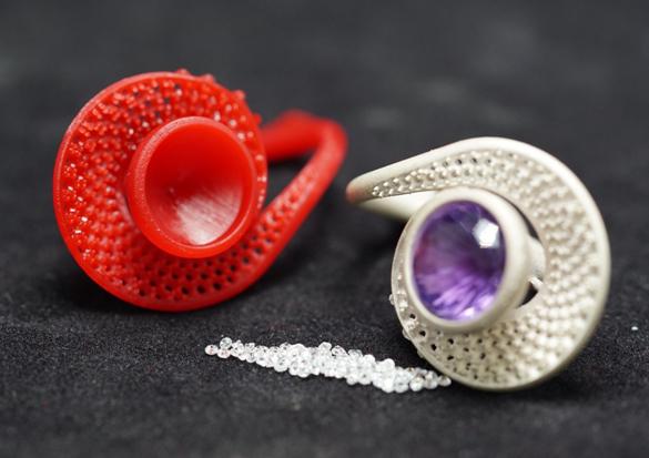 ¿Cómo elegir la impresora más adecuada para trabajos profesionales en 3D?