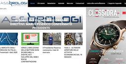 La asociación Italian Watch Group se convierte en miembro de CIBJO