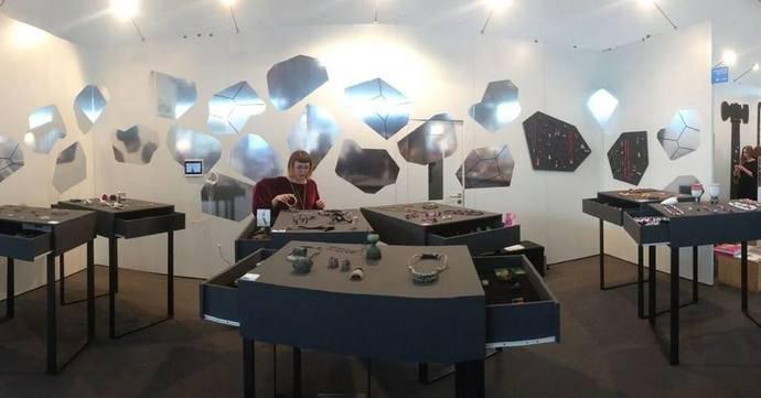 <em>Astonish</em>: Talento deslumbrante en la Semana Joyera de Múnich