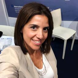 Aurora Prado es la responsable de Desarrollo de Teinor.