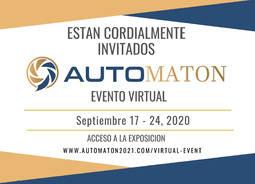 El proyecto joyero Automaton hará mañana su presentación oficial a través de internet