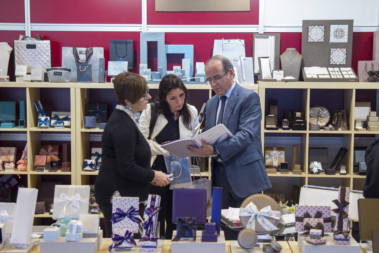 La industria auxiliar presenta su nueva oferta en Madrid