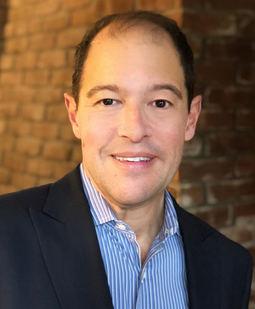 Avi Levy es el director de IGI en EE.UU.