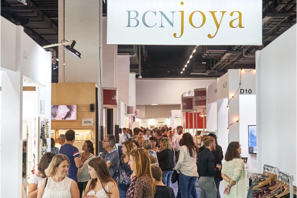 La feria BCNJoya promete<em> la mayor oferta del Sector en los últimos años</em>