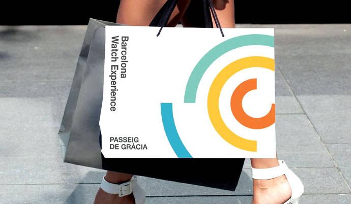 La Ciudad Condal acogerá la I edición del Barcelona Watch Experience