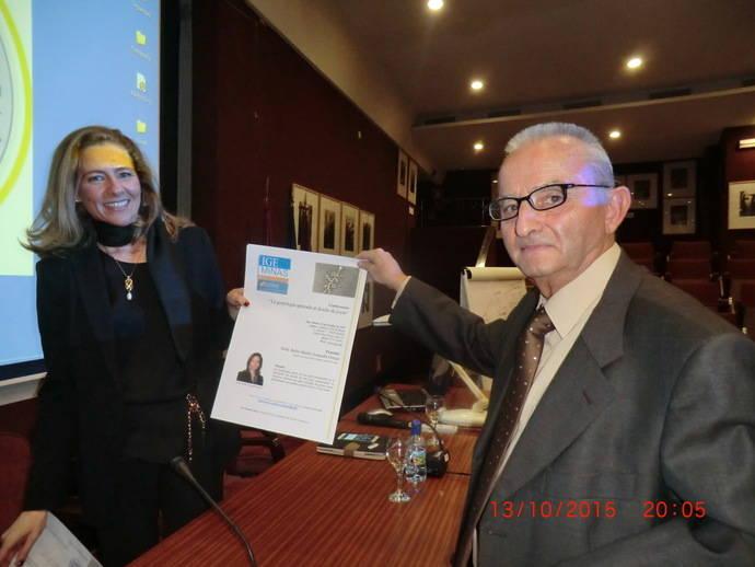 El IGE presenta su ciclo de conferencias