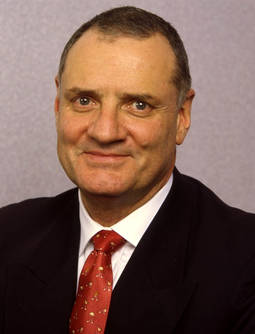 Ernest Blom.