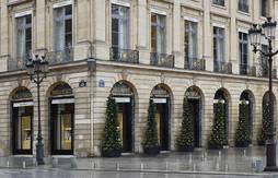Boucheron reabre su emblemática sede de <em>Place Vendôme</em>