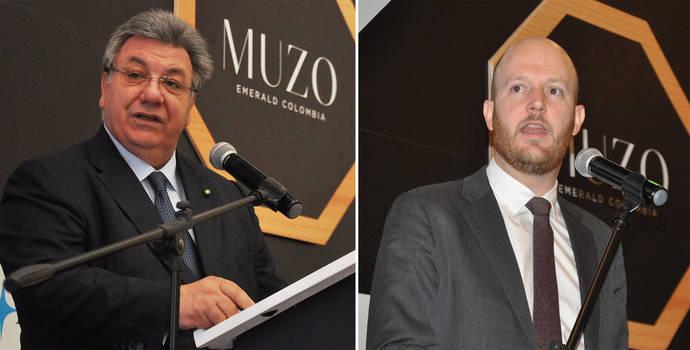 El abastecimiento responsable centra la apertura del congreso de CIBJO