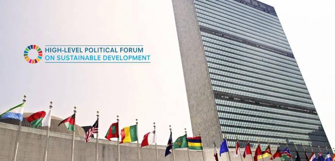La joyería internacional encuentra eco en Naciones Unidas