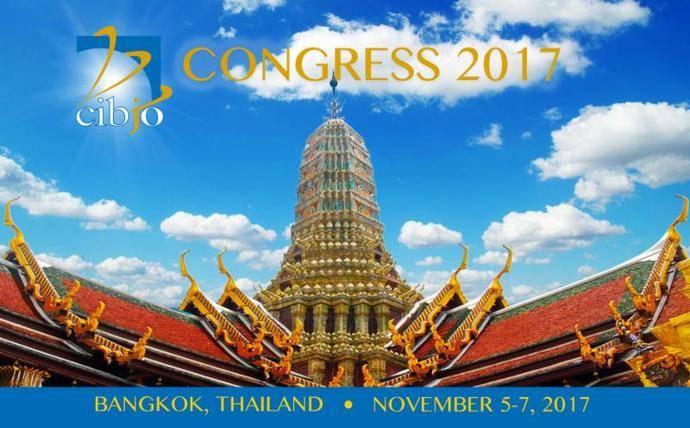 CIBJO se vuelca en Oriente y Pacífico de cara a su próximo congreso anual
