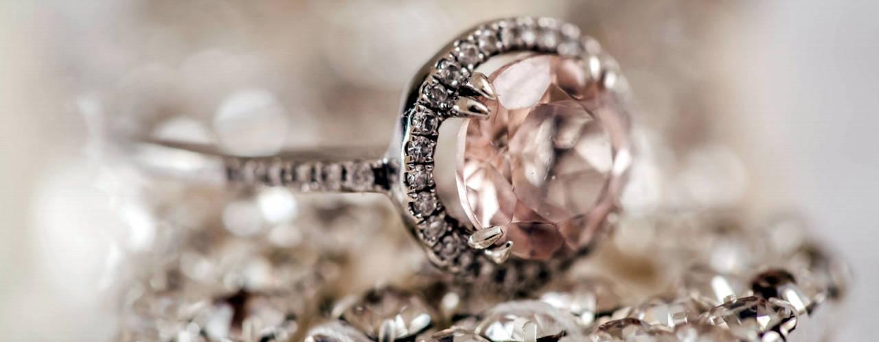 CIBJO apuesta por convertir al diamante natural en una <em>marca</em>
