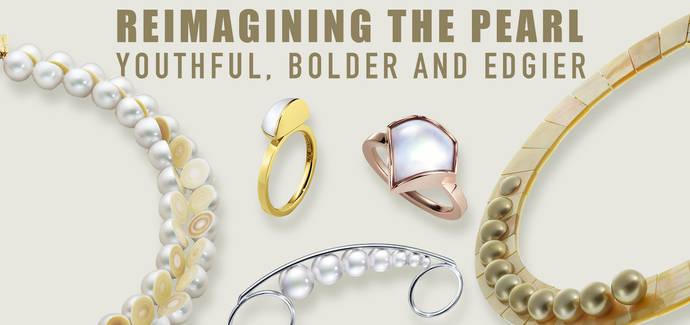 Recordatorio: CIBJO aborda el futuro de las perlas