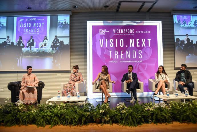 Vicenza analiza el perfil de los consumidores en los próximos años