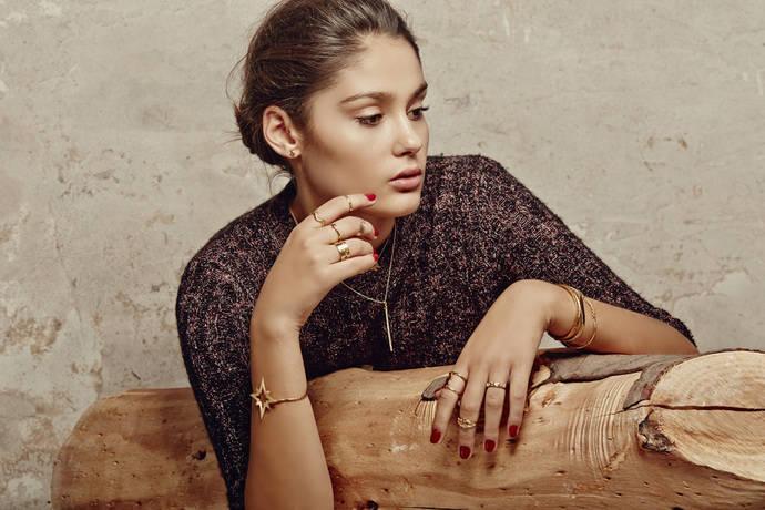 La marca Apodemia presenta nueva colección: Constellation