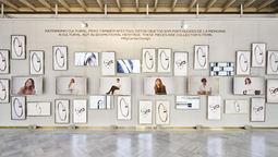 Cartier repasa su tradición centenaria con una muestra en el Parque del Retiro