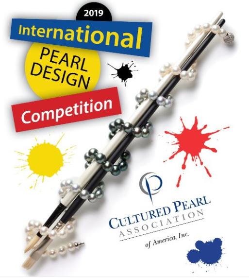 Se abre el 10º Concurso Internacional de diseño con perlas