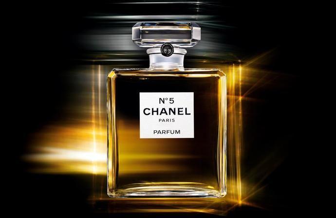 Chanel N°5 celebra sus 100 años con alta joyería