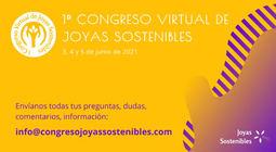 El Congreso de Joyería Sostenible supera las 3.000 visualizaciones desde más de 25 países